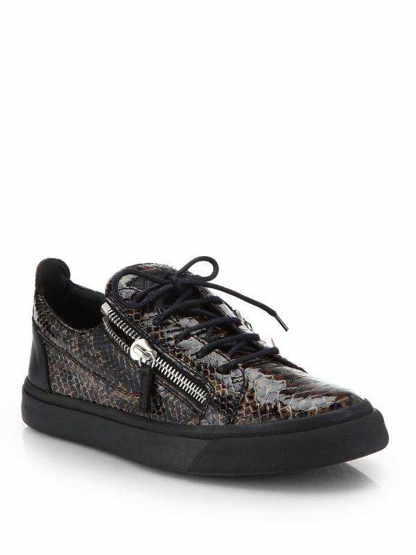 giuseppe-zanotti-black-snakeskin-embossed-leather-lace-up-sneakers-product-1-19744451-0-301583827-normal_1