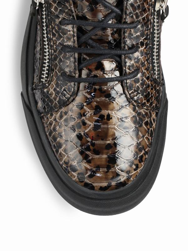 giuseppe-zanotti-black-snakeskin-embossed-leather-lace-up-sneakers-product-1-19744451-1-301583931-normal