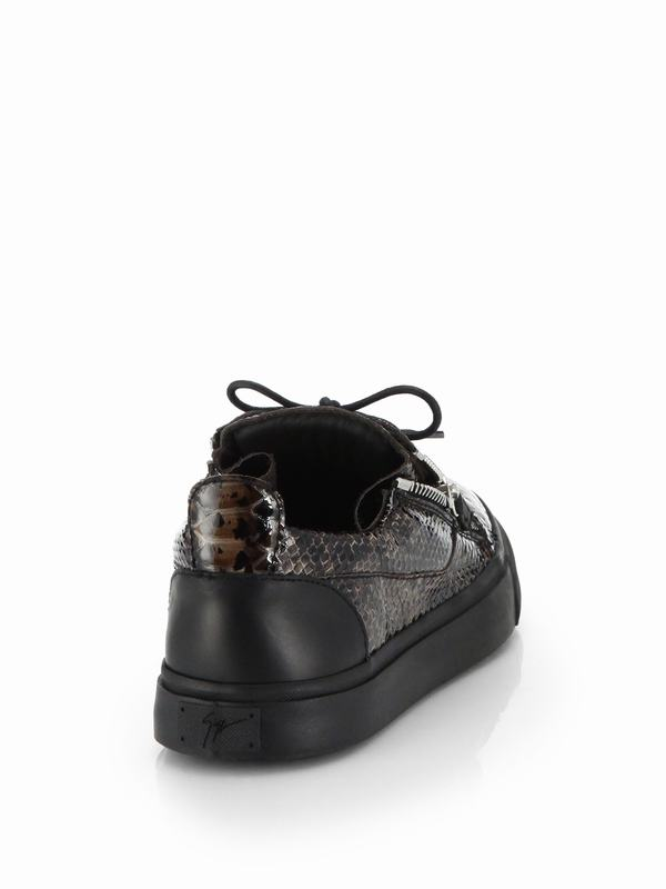 giuseppe-zanotti-black-snakeskin-embossed-leather-lace-up-sneakers-product-1-19744451-2-301583957-normal