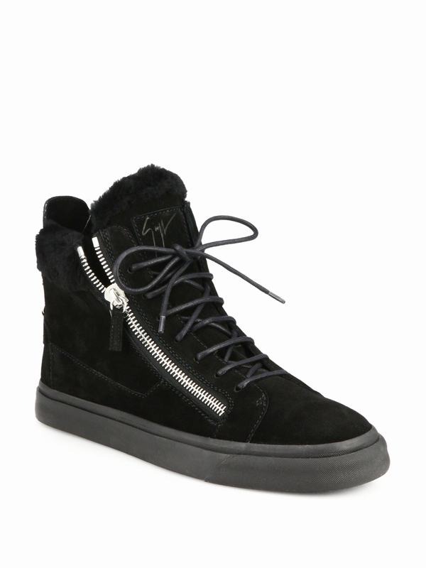 giuseppe-zanotti-black-suede-shearling-double-zip-high-top-sneakers-product-1-19644929-0-780978127-normal_1