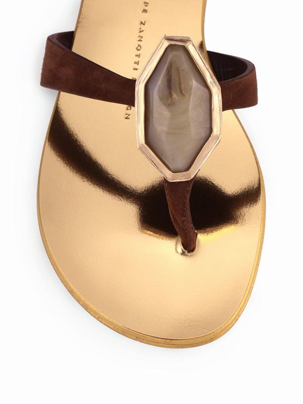 giuseppe-zanotti-brown-jeweled-suede-thong-sandals-product-1-27262447-1-461709364-normal_1