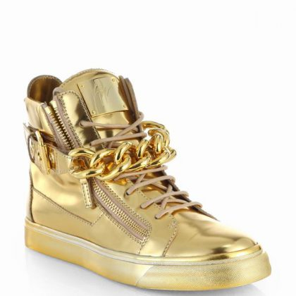 giuseppe-zanotti-gold-metallic-leather-chain-high-top-sneakers-product-1-26225224-0-101685656-normal