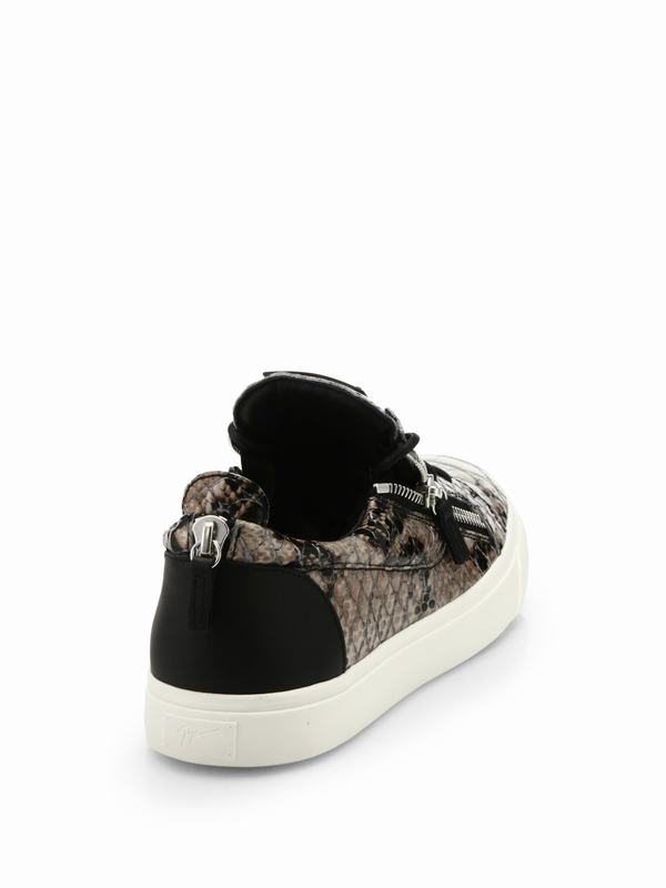 giuseppe-zanotti-gray-double-zip-snake-print-leather-sneakers-product-1-27315331-0-580674932-normal_1