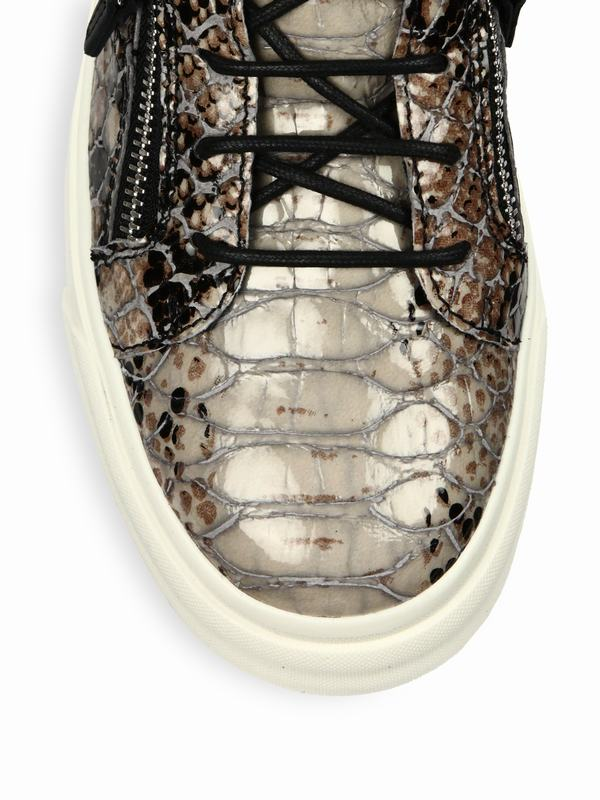 giuseppe-zanotti-gray-double-zip-snake-print-leather-sneakers-product-1-27315331-1-580674970-normal_1
