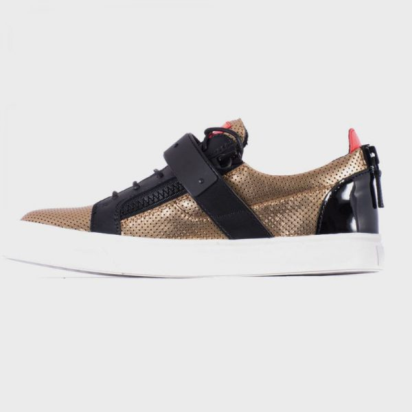 giuseppe-zanotti-none-black-and-gold-leather-low-sneakers-orange-product-2-106932794-normal_1