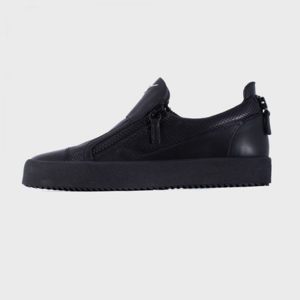 giuseppe-zanotti-none-black-leather-sneakers-with-shored-effect-product-3-913263278-normal