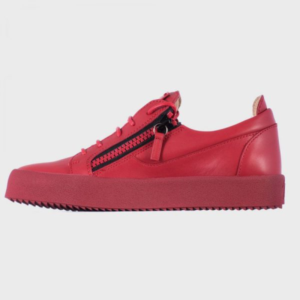 giuseppe-zanotti-none-red-leather-low-sneakers-product-1-254682026-normal_1
