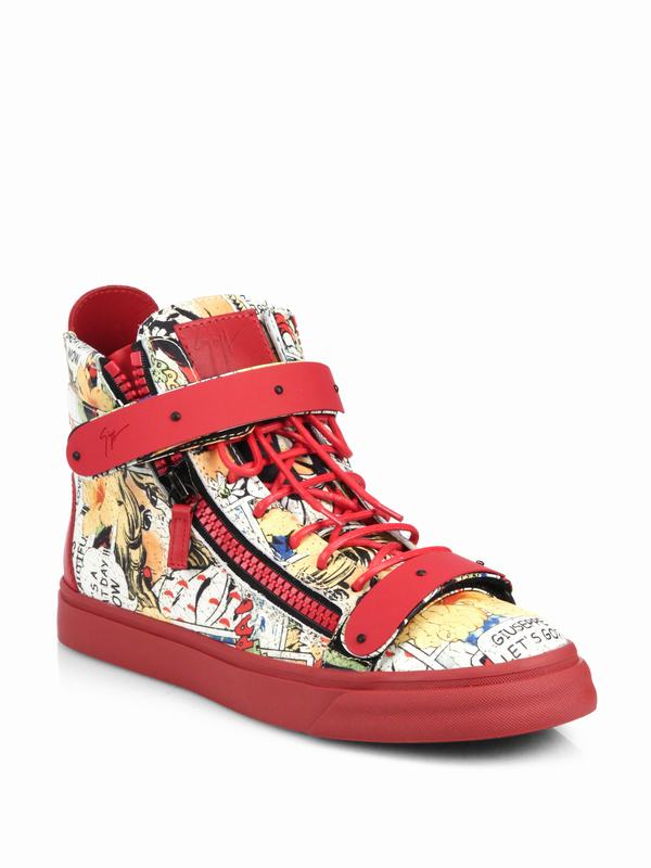 giuseppe-zanotti-red-comic-printed-leather-high-top-sneakers-product-1-25975532-0-371720230-normal_1