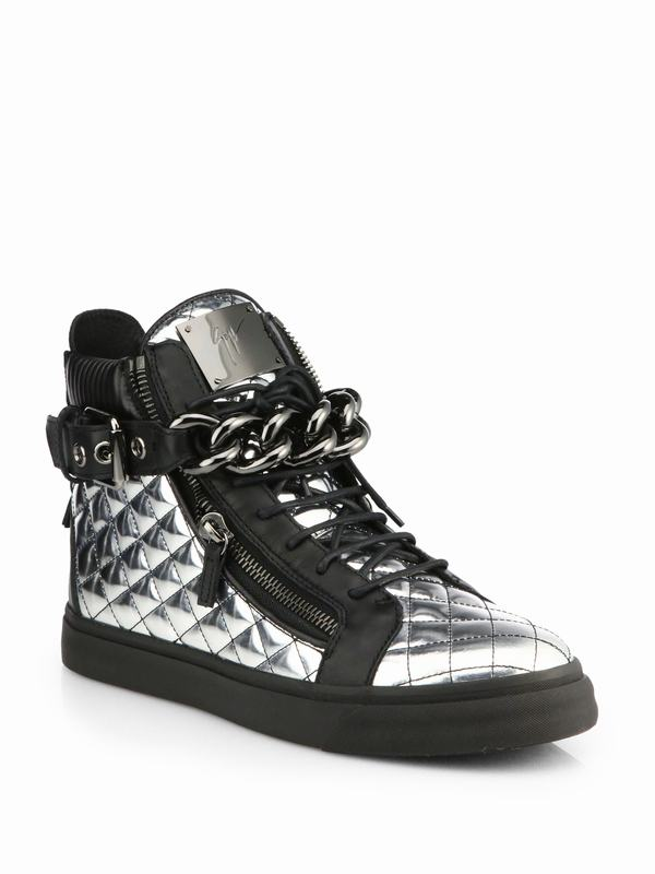 giuseppe-zanotti-silver-quilted-metallic-leather-chain-high-top-sneakers-product-1-22129914-0-159337306-normal_1